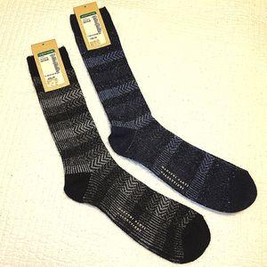 BNWT- Maastricht Sarti Calzettieri Socks